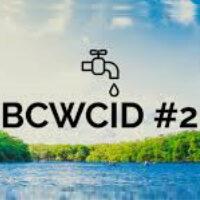 Bastrop County WCID 2