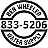 Ben Wheeler WSC