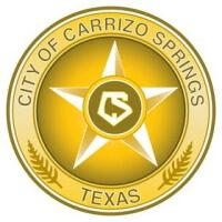Carrizo Springs Water Dept