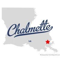 Chalmette, City of – LA