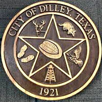 City of Dilley