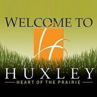 City of Huxley