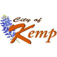 City of Kemp