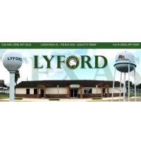 City of Lyford