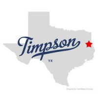 City of Timpson