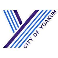City of Yoakum
