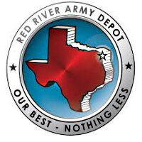 Department of the Army- red river depo