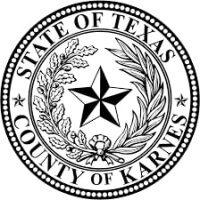 Karnes City well sites