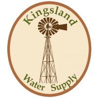 Kingsland WTP