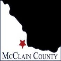McClain Co. RWD #8