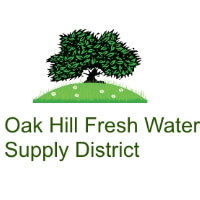 Oak Hill Fresh Water Supply District #1