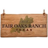 Radar Site( City of Fair Oaks Ranch)