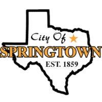 Springtown WTP