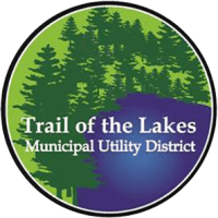 Trail of the lakes