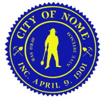 city of nome