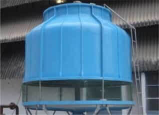 Water Cooling Tower System