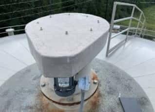 Water Ventilation System