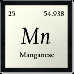 Manganese Removal Texas USA