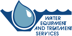 Water Equipment and Treatment Services Logo