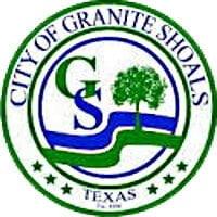City of Granite Shoals 200x200 min