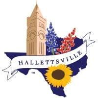 City of Hallettsville 200x200 min