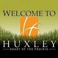 City of Huxley 200x200 min
