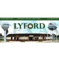 City of Lyford 200x200 min