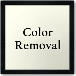 Color Removal from Industrial Wastewater Texas USA