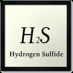 hydrogen sulfide water treatment