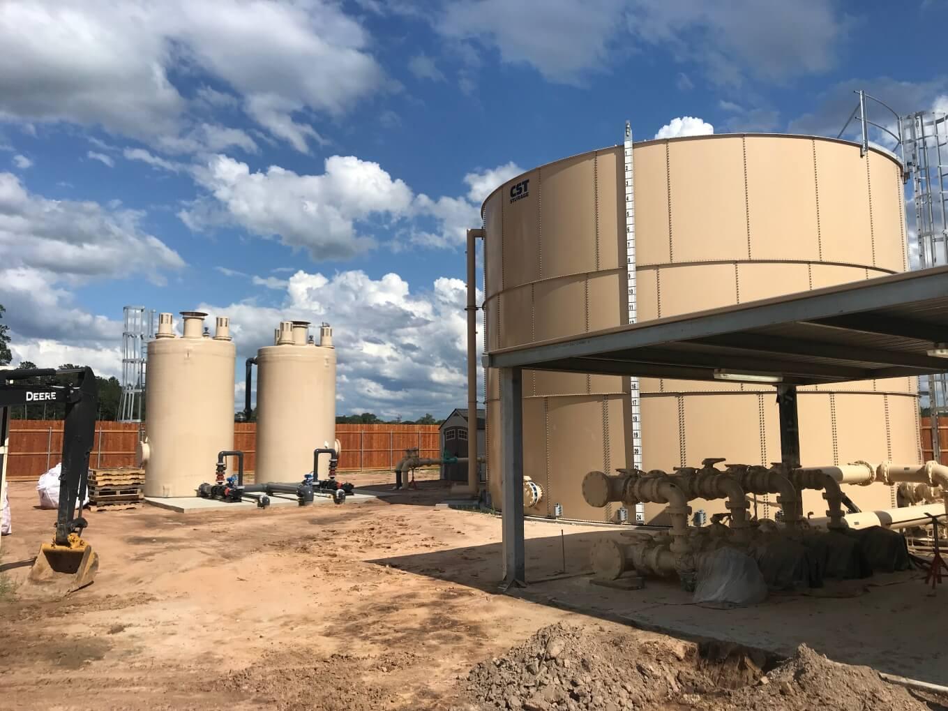 Filtration System WETS LLC